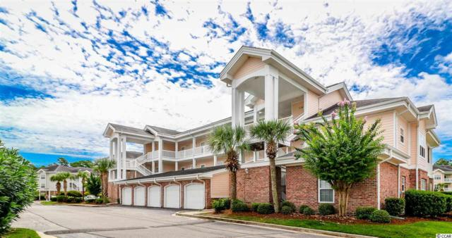 4835 Carnation Circle 6-101, Myrtle Beach, SC 29577 (MLS #1817784) :: James W. Smith Real Estate Co.