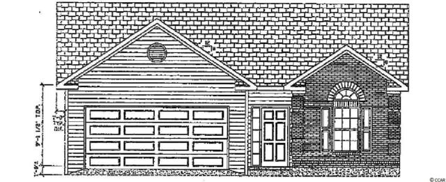 90 Carolina Crossing Dr, Little River, SC 29566 (MLS #1817793) :: The Litchfield Company