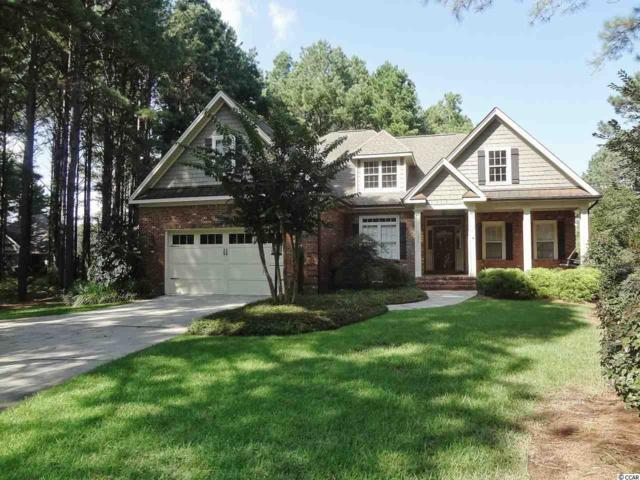 374 Autumn Pheasant Loop, Calabash, NC 28467 (MLS #1817795) :: Myrtle Beach Rental Connections