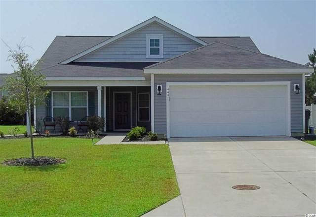 444 Whipple Run Loop, Myrtle Beach, SC 29588 (MLS #1817809) :: The Hoffman Group