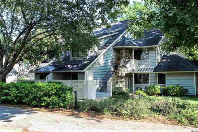 206 Westleton Dr. 12-E, Myrtle Beach, SC 29572 (MLS #1817838) :: SC Beach Real Estate