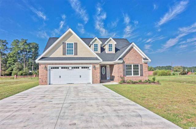 347 Farmtrac Dr., Aynor, SC 29511 (MLS #1817853) :: James W. Smith Real Estate Co.