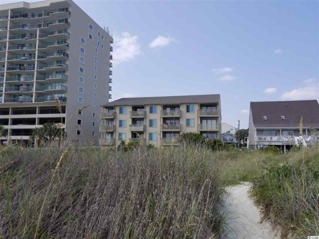 941 S Ocean Blvd. C3, North Myrtle Beach, SC 29582 (MLS #1817888) :: The Greg Sisson Team with RE/MAX First Choice