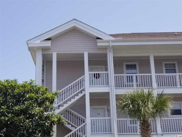 4683 Wild Iris Drive #302, Myrtle Beach, SC 29577 (MLS #1817900) :: Myrtle Beach Rental Connections