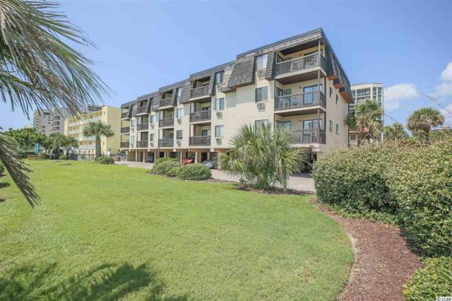 201 76th Avenue 2-A, Myrtle Beach, SC 29572 (MLS #1817916) :: James W. Smith Real Estate Co.