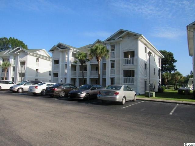 481 White River Dr 31-H, Myrtle Beach, SC 29579 (MLS #1817919) :: The Litchfield Company