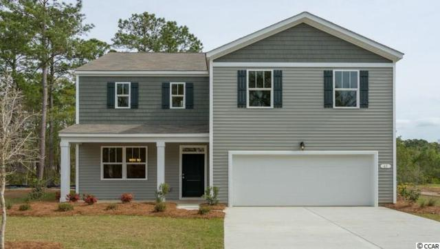 98 Parkside Drive, Pawleys Island, SC 29585 (MLS #1817920) :: The Litchfield Company
