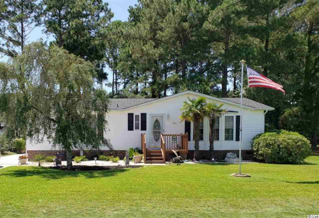 1036 Waterview Ln., Carolina Shores, NC 28467 (MLS #1817926) :: James W. Smith Real Estate Co.