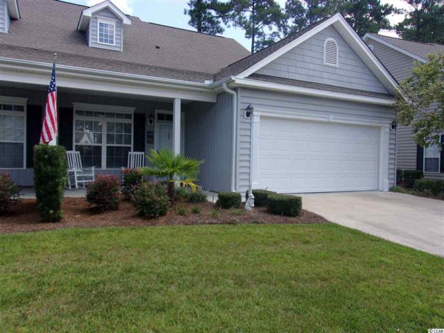 430 Mahogany Dr. #102, Murrells Inlet, SC 29576 (MLS #1817928) :: The Hoffman Group
