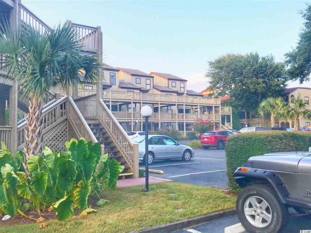 501 Maison Dr. C8, Myrtle Beach, SC 29572 (MLS #1817933) :: The Hoffman Group