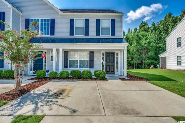 1148 Harvester Circle #1148, Myrtle Beach, SC 29579 (MLS #1817934) :: The Litchfield Company