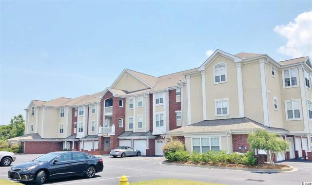 2241 Waterview Dr. #322, North Myrtle Beach, SC 29582 (MLS #1817977) :: The Litchfield Company