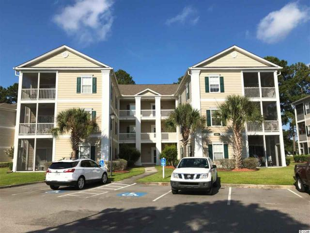 246 Sun Colony Blvd #304, Longs, SC 29568 (MLS #1818015) :: The Litchfield Company