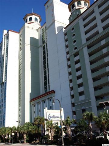 3000 N Ocean Blvd. #121, Myrtle Beach, SC 29577 (MLS #1818016) :: Myrtle Beach Rental Connections