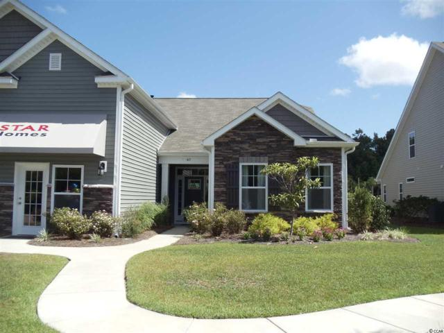 412 Wood Forest Court, Little River, SC 29566 (MLS #1818017) :: The Litchfield Company