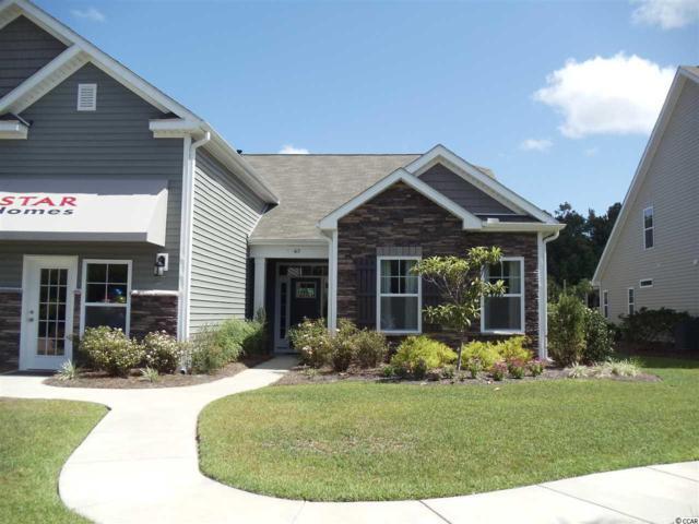 412 Wood Forest Court, Little River, SC 29566 (MLS #1818017) :: Myrtle Beach Rental Connections