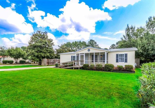 3233 Lyndon Dr., Little River, SC 29566 (MLS #1818021) :: James W. Smith Real Estate Co.