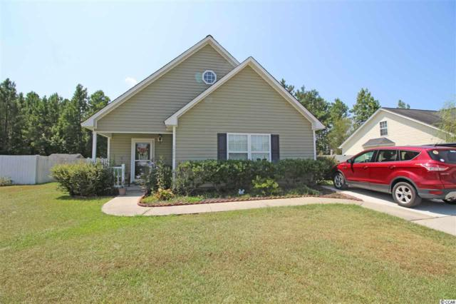 1209 Cocksfoot Lane, Conway, SC 29527 (MLS #1818032) :: The Litchfield Company