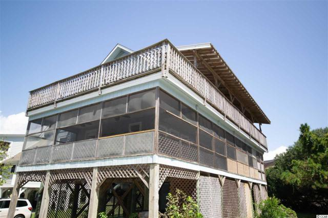 300 D Myrtle Ave., Pawleys Island, SC 29585 (MLS #1818034) :: James W. Smith Real Estate Co.