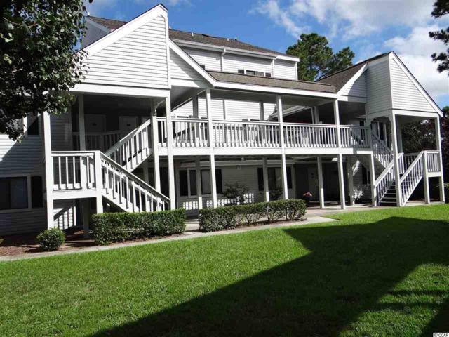 1880 Auburn Lane 24H, Surfside Beach, SC 29575 (MLS #1818054) :: The Greg Sisson Team with RE/MAX First Choice