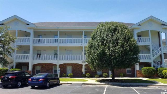 3927 Gladiola Ct #203, Myrtle Beach, SC 29588 (MLS #1818094) :: SC Beach Real Estate