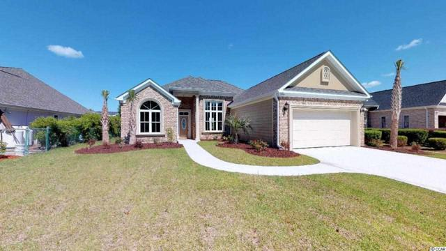 299 Pilothouse Drive, Myrtle Beach, SC 29577 (MLS #1818102) :: The Litchfield Company