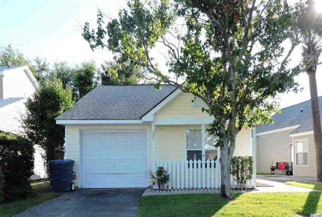 121 White Haven Ct., Myrtle Beach, SC 29577 (MLS #1818106) :: Right Find Homes