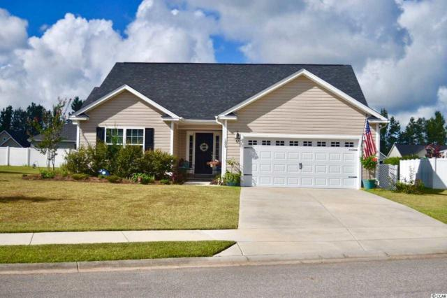 1009 Dahlia Court, Conway, SC 29527 (MLS #1818133) :: The Litchfield Company