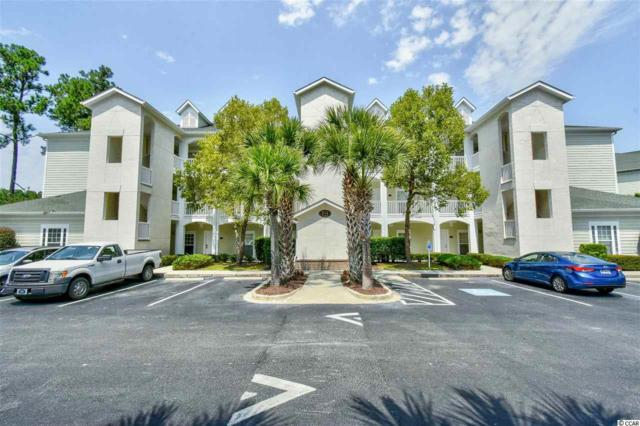 104 Cypress Point Ct. #305, Myrtle Beach, SC 29579 (MLS #1818139) :: The Trembley Group