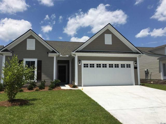 4560 Weekly Dr., Myrtle Beach, SC 29579 (MLS #1818144) :: Silver Coast Realty