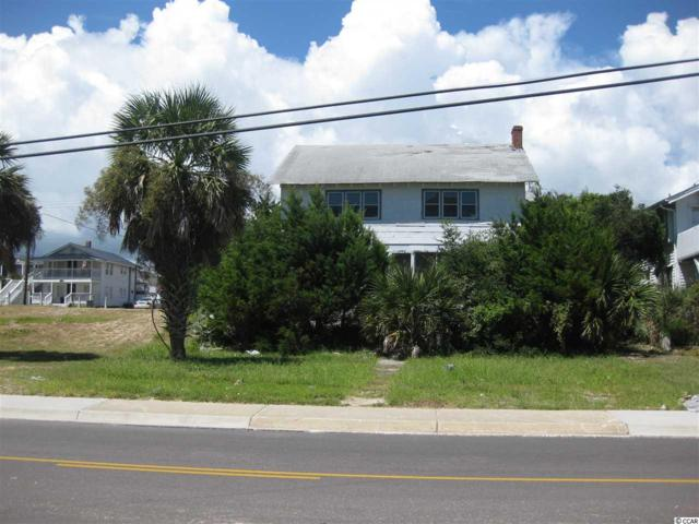1608 S Ocean Blvd., North Myrtle Beach, SC 29582 (MLS #1818146) :: The Hoffman Group