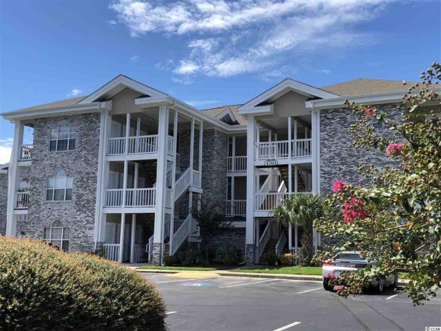 4761 Wild Iris Drive 202 #202, Myrtle Beach, SC 29577 (MLS #1818156) :: Myrtle Beach Rental Connections