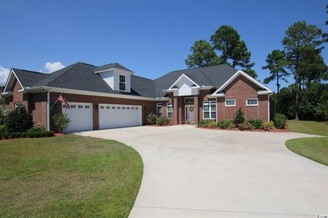 2006 Woodburn Drive, Myrtle Beach, SC 29579 (MLS #1818157) :: The Greg Sisson Team with RE/MAX First Choice