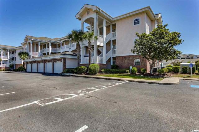 4878 Dahila Ct #305, Myrtle Beach, SC 29577 (MLS #1818182) :: Myrtle Beach Rental Connections