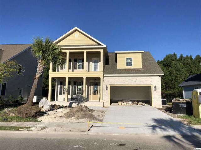 5121 Middleton View Drive, Myrtle Beach, SC 29579 (MLS #1818184) :: Myrtle Beach Rental Connections
