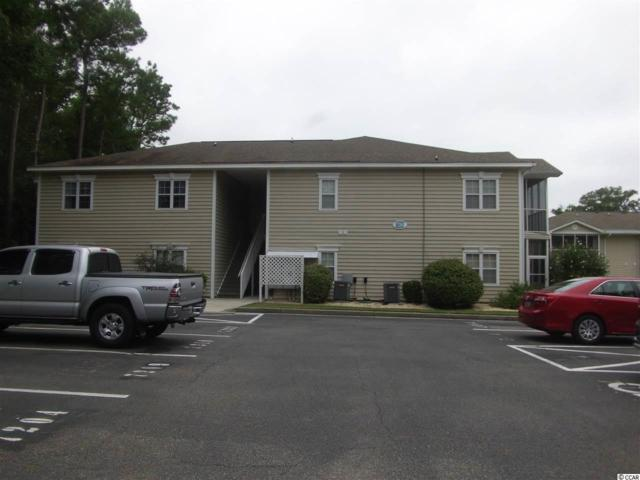 7209 Sweetwater Blvd #7209, Murrells Inlet, SC 29576 (MLS #1818202) :: Myrtle Beach Rental Connections