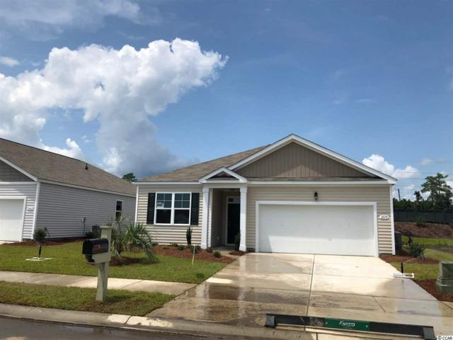 2782 Zenith Way, Myrtle Beach, SC 29577 (MLS #1818209) :: The Litchfield Company
