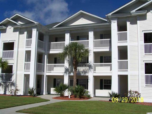 673 Tupelo Ln,# A A, Longs, SC 29568 (MLS #1818229) :: Myrtle Beach Rental Connections