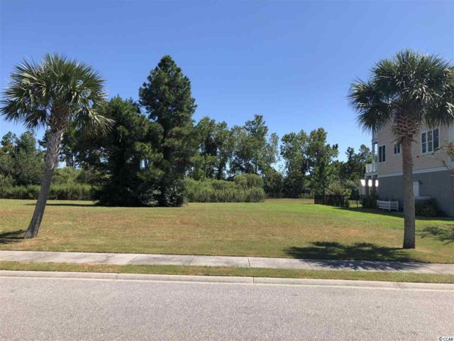 1293 E Isle Of Palms Ave, Myrtle Beach, SC 29579 (MLS #1818240) :: Myrtle Beach Rental Connections