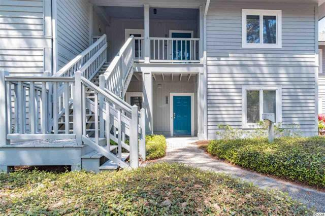 1221 Tidewater Dr. #2012, North Myrtle Beach, SC 29582 (MLS #1818243) :: The Litchfield Company