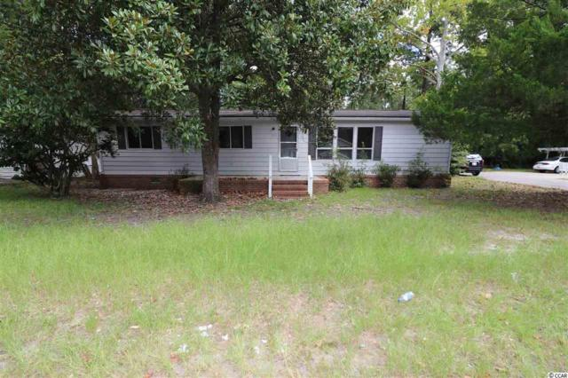 500 Palmetto Street, Conway, SC 29527 (MLS #1818245) :: Sloan Realty Group