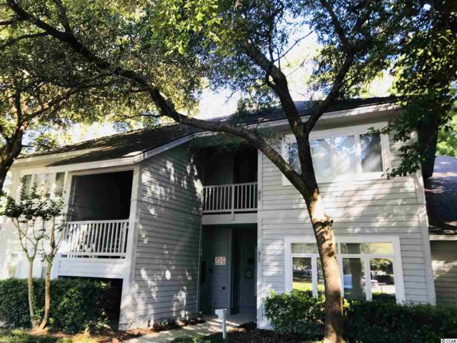 1221 Tidewater Dr. #722, North Myrtle Beach, SC 29582 (MLS #1818253) :: The Litchfield Company