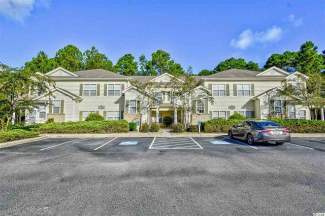 4499 Girvan Dr. F, Myrtle Beach, SC 29579 (MLS #1818254) :: The Litchfield Company