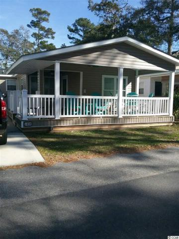 6001 S Kings Hwy, Myrtle Beach, SC 29575 (MLS #1818277) :: Myrtle Beach Rental Connections