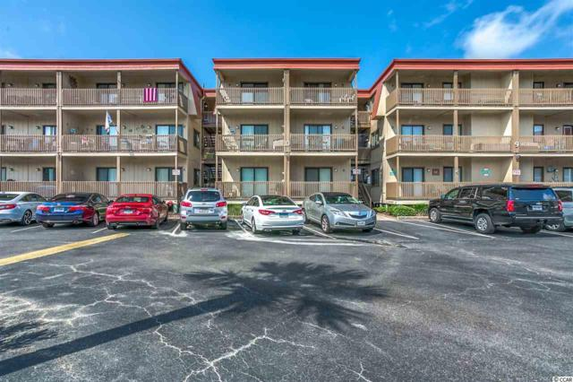 6309 N Ocean Blvd. 10F, North Myrtle Beach, SC 29582 (MLS #1818281) :: The Hoffman Group