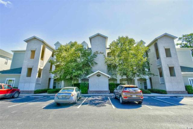 1001 World Tour Blvd. #203, Myrtle Beach, SC 29579 (MLS #1818289) :: The Trembley Group