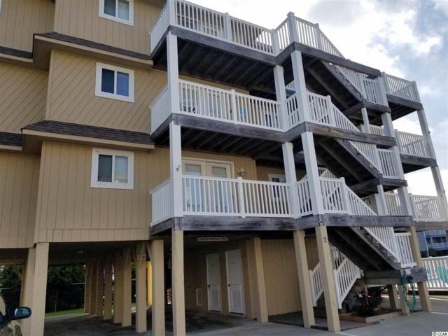 31 Beaufort St. 2B, Ocean Isle Beach, NC 28469 (MLS #1818293) :: James W. Smith Real Estate Co.