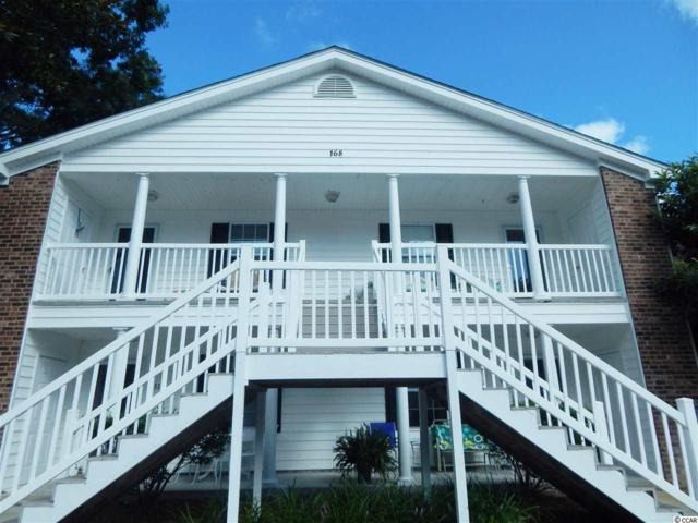 168 Egret Run Ln #622, Pawleys Island, SC 29585 (MLS #1818325) :: Silver Coast Realty