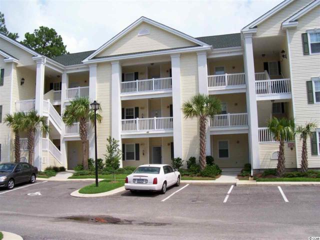 601 Hillside Drive N. #4335 #4335, North Myrtle Beach, SC 29582 (MLS #1818329) :: Myrtle Beach Rental Connections