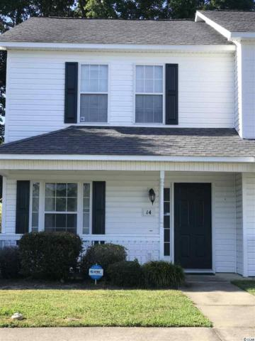 4910 Bridger Rd. #14, Shallotte, NC 28470 (MLS #1818330) :: The Greg Sisson Team with RE/MAX First Choice